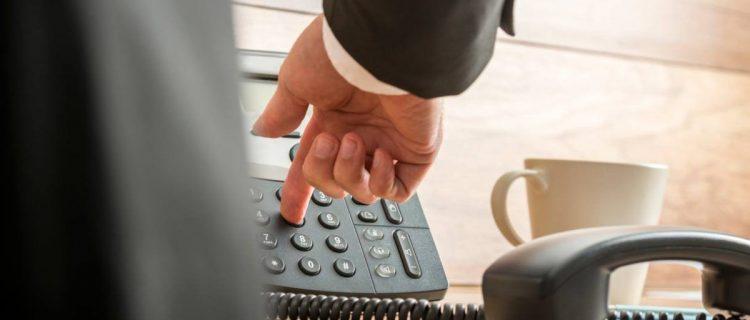 Problematiche Telefoniche Ricorrenti