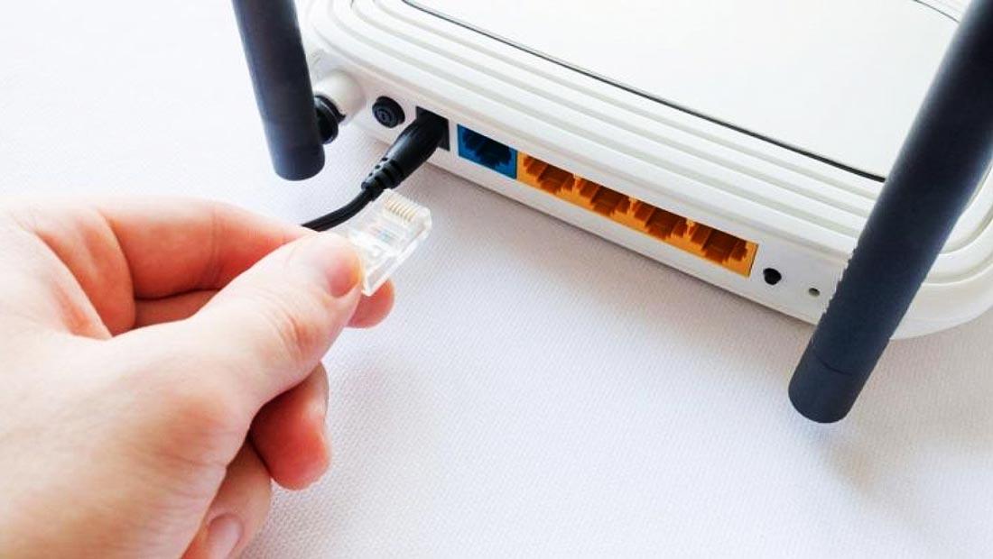 internet non funziona