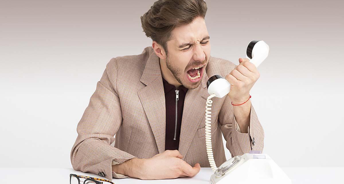 Segnalazione guasto Tim Telecom